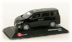 "Nissan Elgrand    ""2010"""