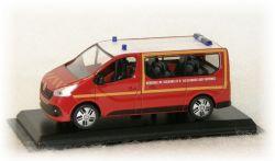 """Renault Trafic hasiči     """"2015"""""""