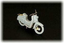 """Simson KR 50 moped  """"1963"""""""
