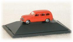 """Škoda 1201 STW   """"1955"""""""