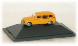 """Škoda 1201 STW Taxi   """"1955"""""""