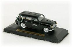 """ŠKODA 1202 - pohřební vůz   """"1961"""""""