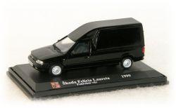 """Škoda Felicia Laureta pohřební  """"1999"""""""