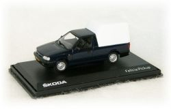 """Škoda Felicia Pick-up    """"1996"""""""