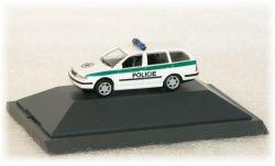 """Škoda Octavia Combi Policie ČR   """"2004"""""""