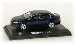 "Škoda Superb II   ""2008"""