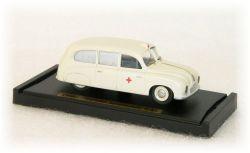 """TATRA 201 ambulance  """"1931"""""""
