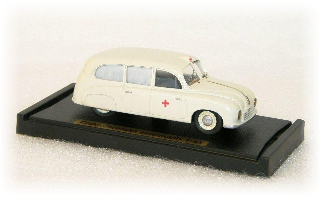 """TATRA 201 ambulance """"1931"""" CVKP"""