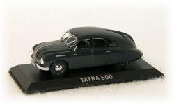 """TATRA T600  TATRAPLÁN   """"1948"""""""